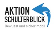 Aktion Schulterblick